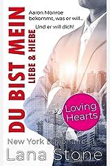DU BIST MEIN (New York Billionaires 1) (German Edition) Format Kindle
