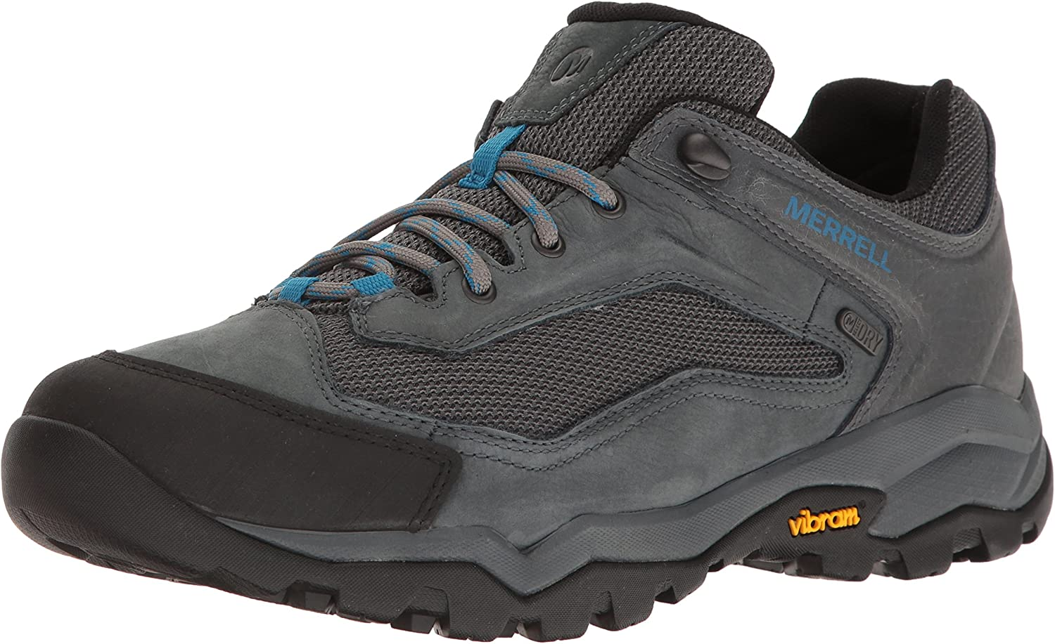 Merrell Men's Everbound Vent Waterproof Backpacking Boot