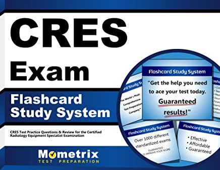 CRES Exam Flashcard Study System: CRES Test Practice Questions
