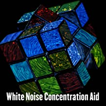White Noise Concentration Aid