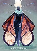 The Pendulum War (Pendulum Heroes Book 3)