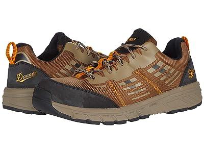 Danner Run Time NMT Composite Toe EH (Brown) Men