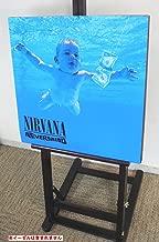 nirvana nevermind vinyl first pressing