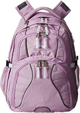 25ed8741b High Sierra Curve Backpack at Zappos.com