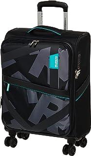 حقيبة سفر صغيرة من American Tourister Epsilon Soft Cabin - اللون أسود، مقاس 59 سم
