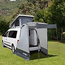 RTENT Upgrade Premium Heckzelt f/ür VW T5 und T6 mit Moskitonetz und Bodenwanne