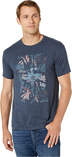 Tropical Union Graphic Tee
