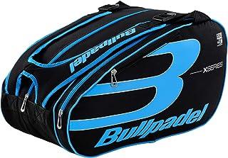 comprar comparacion Bullpadel Paletero 18004 Azul Flúor