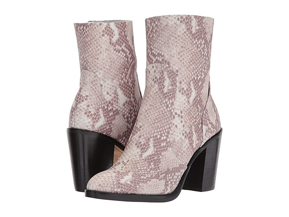 Dolce Vita Samie (Snake Print Leather) Women