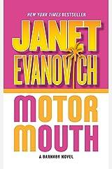 Motor Mouth: A Barnaby Novel (Alexandra Barnaby Book 2) Kindle Edition