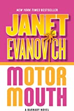 Motor Mouth: A Barnaby Novel (Alexandra Barnaby Book 2)