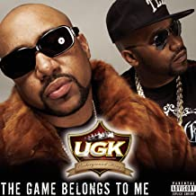 The Game Belongs to Me [Clean]