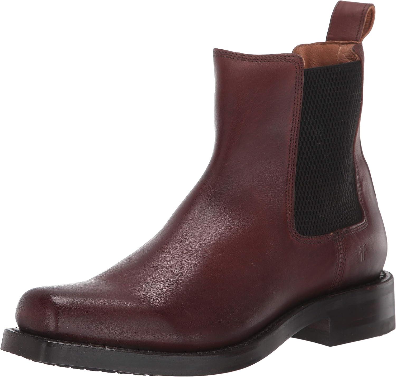 5 ☆ popular Frye Men's Conway Boot Brand Cheap Sale Venue Chelsea