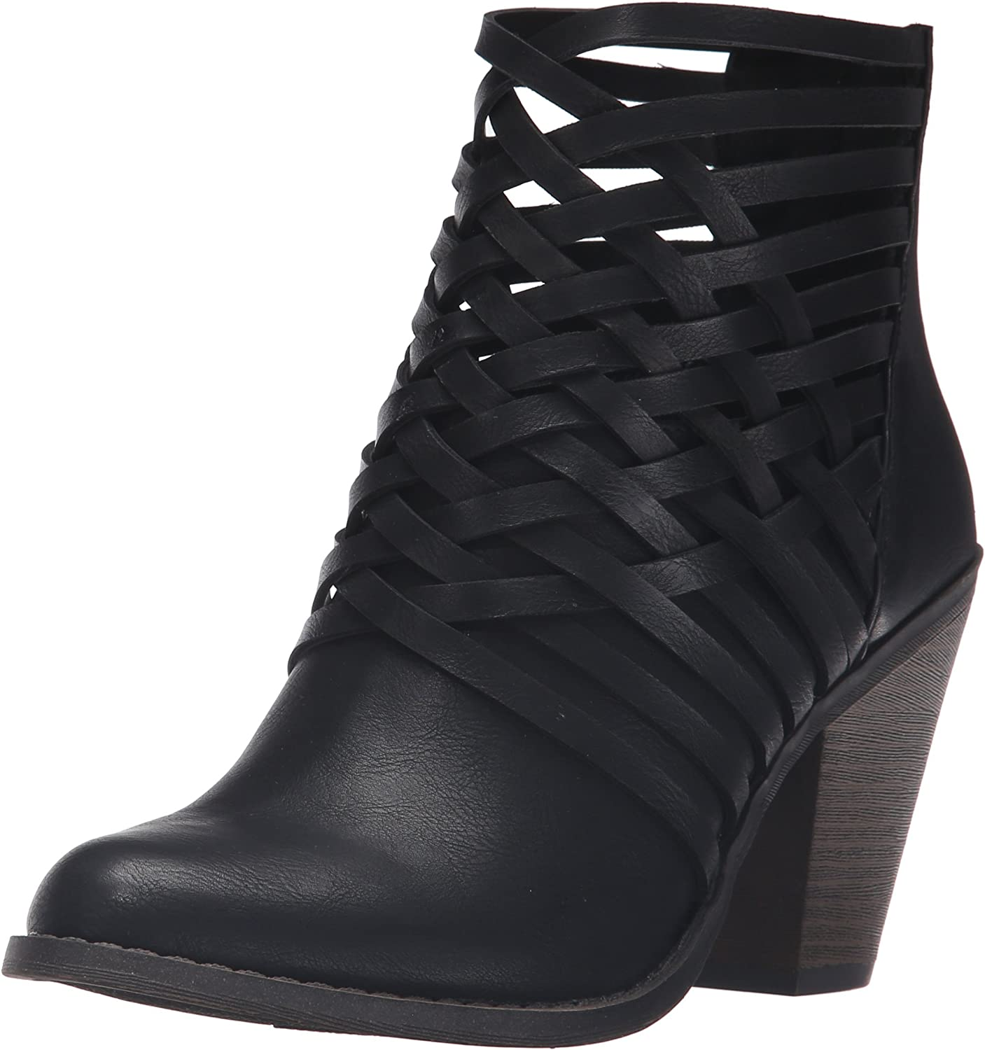 Fergalicious Women's Weever Ankle Boot
