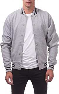 Best pink and gray varsity jacket Reviews