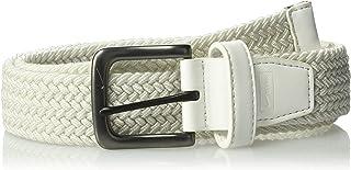 Nike Men's G-Flex Woven Stretch Golf Belt