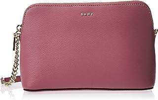 DKNY Crossbody for Women- Pink