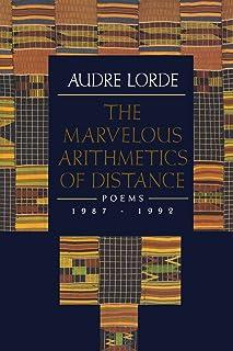 The Marvelous Arithmetics of Distance: Poems 1987-1992