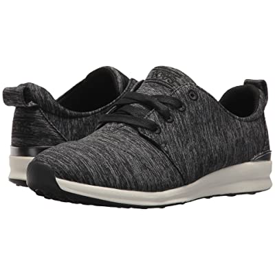 BOBS from SKECHERS Bobs Phresh Top Spot (Black) Women