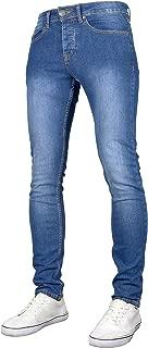 Men's Raptor Stretch Super Skinny Fit Jeans