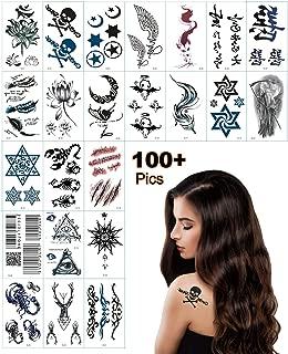 Best star skull tattoo Reviews