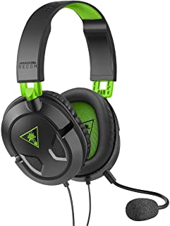Turtle Beach Ear Force Recon 50X Gaming Headset for Xbox One (Compatible with