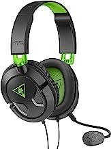 Xbox One - Fone de Ouvido Recon 50X Preto