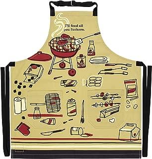 i ll feed all you apron