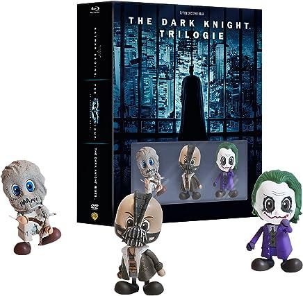The Dark Knight - La trilogie Mini Cosbaby