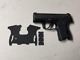 Amazon com: Sig Sauer P365 - 3 Stars & Up / Grips / Gun