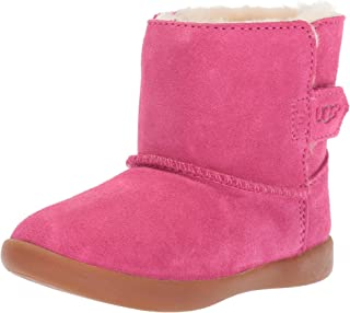 UGG Kids' T Keelan Fashion Boot