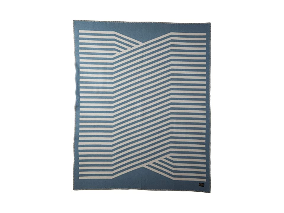 Pendleton - Pendleton Napped Jacquard Throw