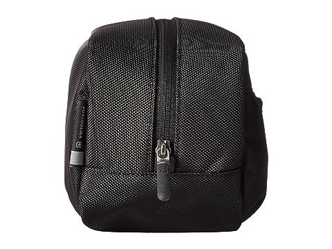 Kit WT 5 0 de Victorinox Werks Traveler negro aseo qCI0w0