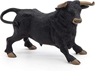 Papo Farmyard Friend Figure, Andalusia Bull
