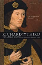 Richard the Third (English Edition)