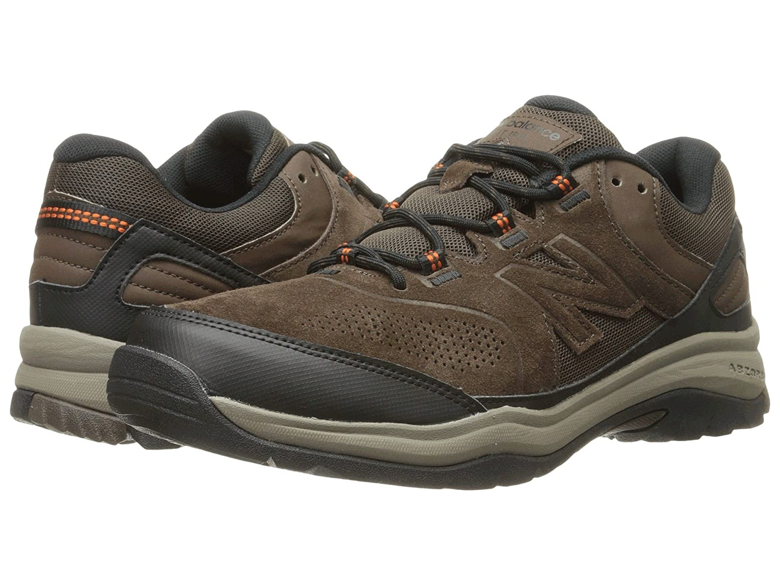 New Balance MW769v1Cheap and distinctive eye-catching shoes