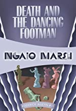 Death and the Dancing Footman (Roderick Alleyn Book 11)