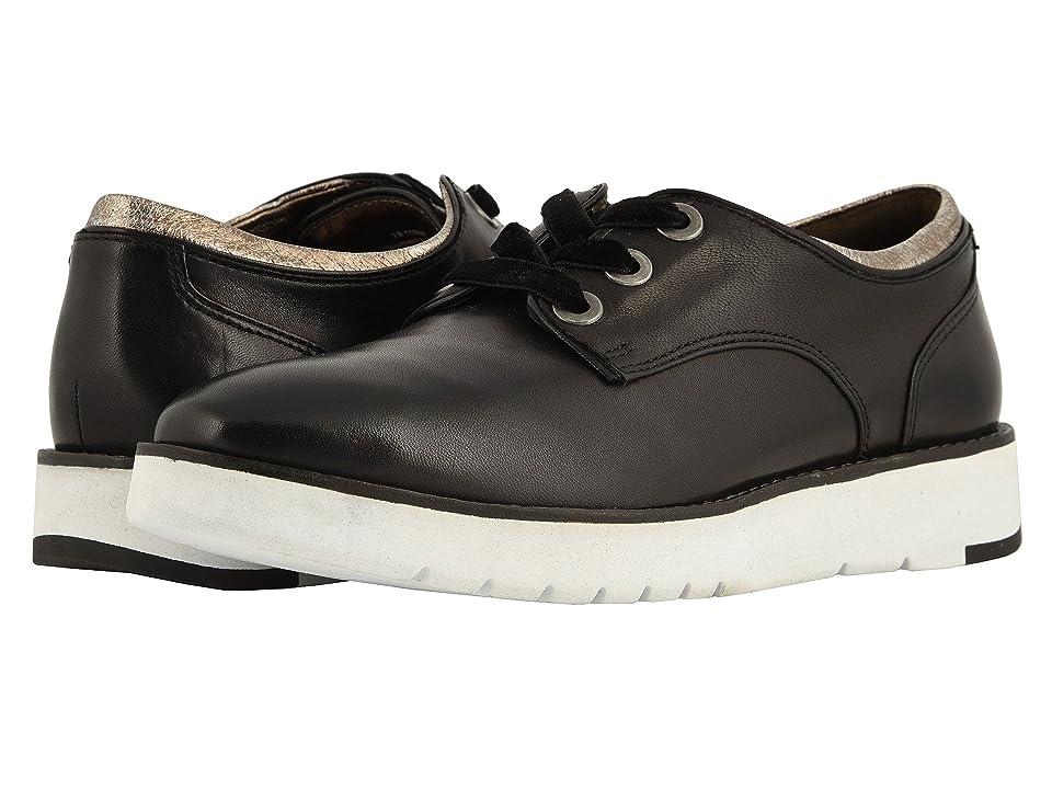 Johnston & Murphy Payson (Black Glove Leather) Women
