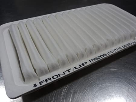 Details about  /For Mazda Miata 1990-1997 Denso Air Filter