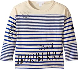 SW1 Stripe ACHAD Top (Little Kids/Big Kids)