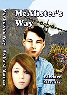McALISTER'S WAY - Free Serialisation Vol 03: Chapters 4 and 5