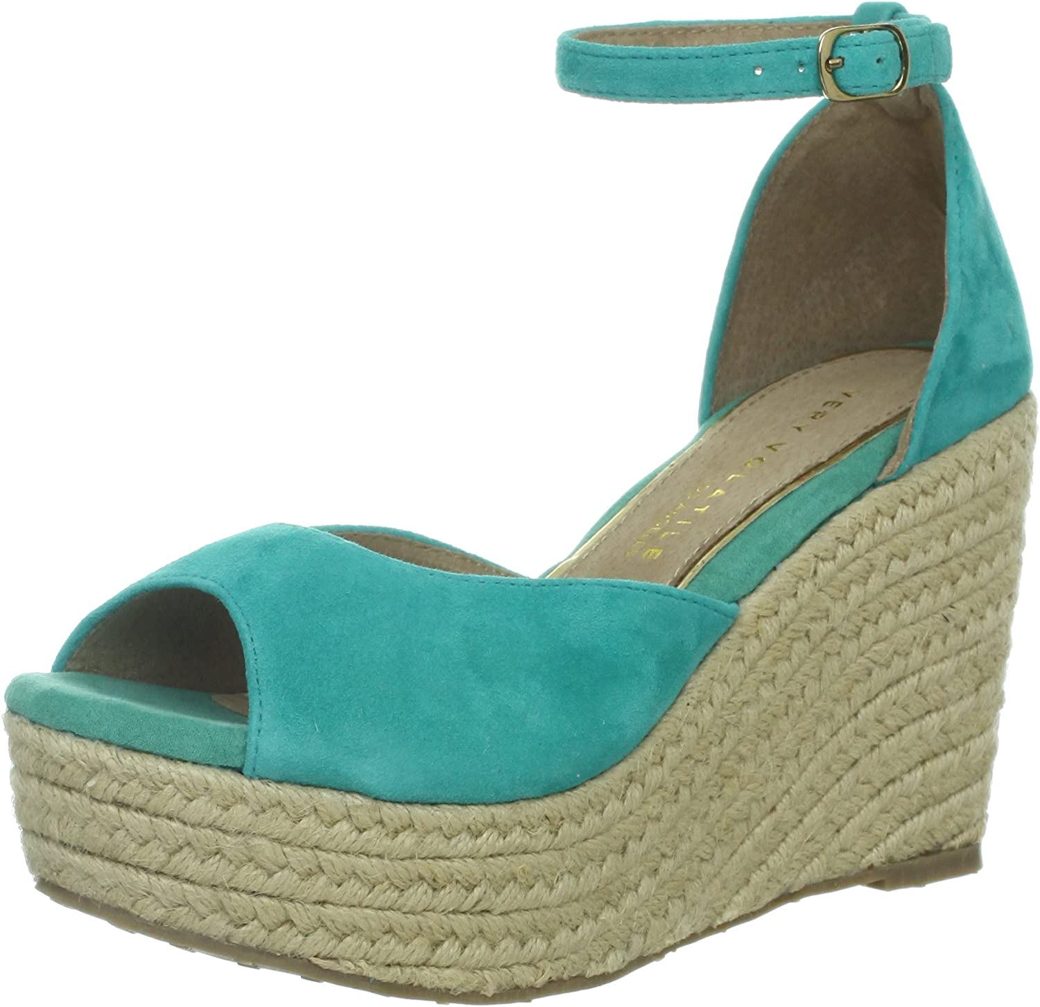 Very Sale price Volatile Women's Serge Sandal Wedge Now free shipping