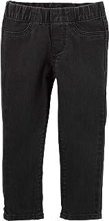 Kid OshKosh BGosh Little Girls Print Woven Pants - Multicolor 5