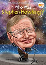 Who Was Stephen Hawking? (Who Was?)