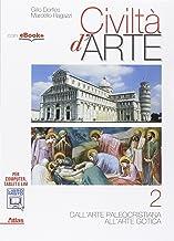 Scaricare Libri Civiltà d'arte. Per le Scuole superiori. Con e-book. Con espansione online: 2 PDF