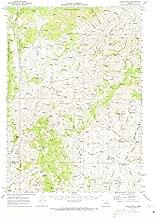 Best castle rock lake topographic map Reviews