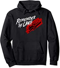 The Expanse Remember the Cant! Pullover Hoodie