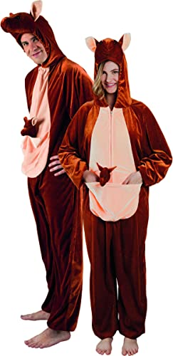 DéguiseHommest kangourou adulte - taille - XL - 216466