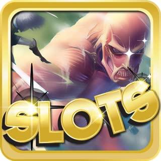Free Online Slots Games : Titan Edition - Free Casino Video Slot Machines