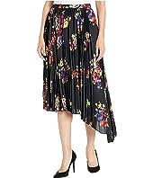 Kate Spade New York - Rare Roses Pleated Skirt